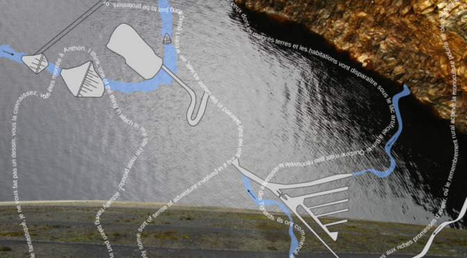 Soutenance de thèse : «(Se) représenter les barrages : (a)ménagement, concessions et controverses»